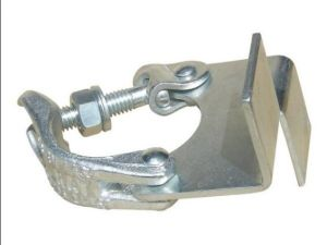 Scaffolding Clamp Fittings Forged Board Retaining Coupler (BRC) pictures & photos