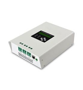 MPPT 40AMP 48V/36V24V12V Dual Fan-Cooling Solar Charge Controller Scf-40A pictures & photos