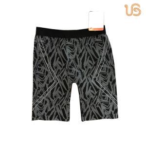 Men′s Seamless Sports Tights Underwear pictures & photos