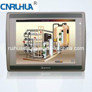 MT8070iH PLC Touch Panel HMI pictures & photos
