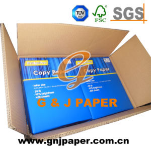 20lb Letter Size Copy Paper for Us Market pictures & photos