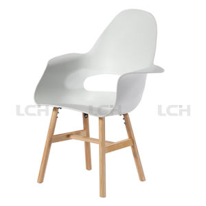 Hot Sale Lounge Chair Plastic Chairs
