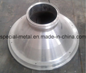 Precision Casting Spiral Separator Parts pictures & photos