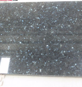 Blue Pearl Granite Slab for Countertop/Wall/Floor pictures & photos