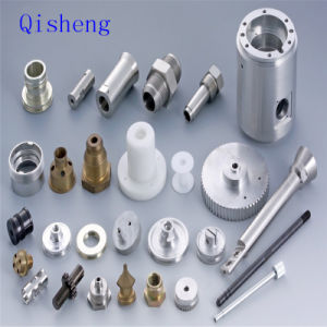 CNC Machined Parts, Milling or Lathing Parts pictures & photos