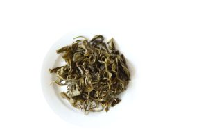 Chinese Green Tea with Mint Aroma pictures & photos
