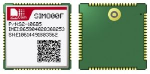 Simcom Quad-Band GSM/GPRS Module SIM800f pictures & photos