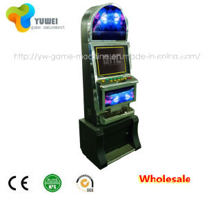 Aristocrat Helix Coin Operated Video Game Slot Game Machine pictures & photos