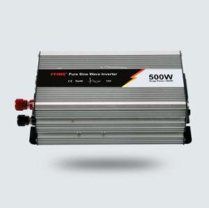 0.5kw/500W 12V/24V/48V DC to AC 100V/110V/120V Solar Power Inverter pictures & photos