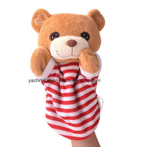 Children Gift Toy Stuffed Puppet Plush pictures & photos