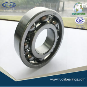 F&D Deep groove ball bearing 6308-C3 for auto parts pictures & photos