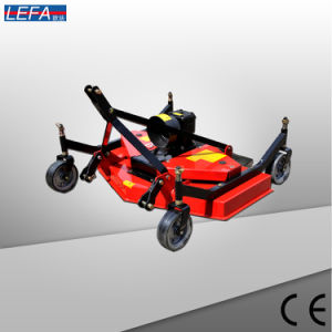 for Europe Market Small Tractor Mounted Finishing Mower pictures & photos