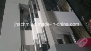 Leather Heat Transfer Hot Stamping Machine pictures & photos