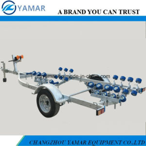 Excellent Quality Galvanized Boat Trailer pictures & photos