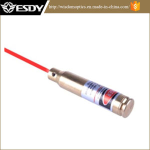 Esdy Tactical Copper. 223 5.56X45mm Caliber Cartridge Laser Bore Sighters pictures & photos