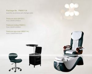Pedicure Foot SPA Chair (M9011A) pictures & photos