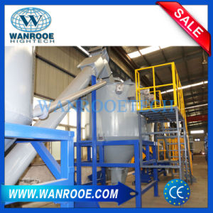 Pet Bottle Flakes Washing Equipment pictures & photos