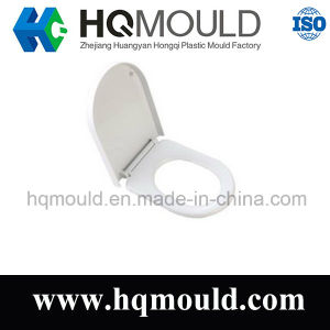 Custom Plastic Toilet Seat Cover Mould pictures & photos