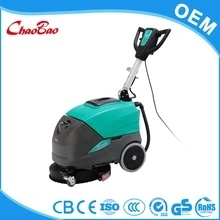 Hot Sale Floor Scrubber with Good Quality pictures & photos
