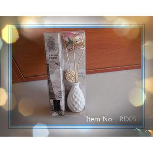 Rattan Sticks French Vanilla Aroma Reed Diffuser