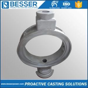 Besserpower Steel Investment Pump Casting Precision Casting Investment Casting pictures & photos