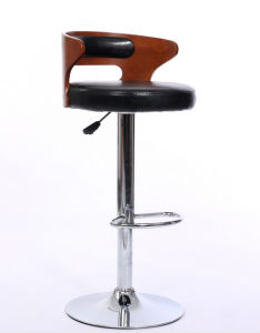 Fashion Fabric Coffee Chairs/ Bar Chairs/Bar Stools (HX-LS334) pictures & photos