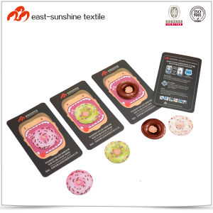 Mobile Phone Screen Cleaning Small Sticker Wholesale pictures & photos
