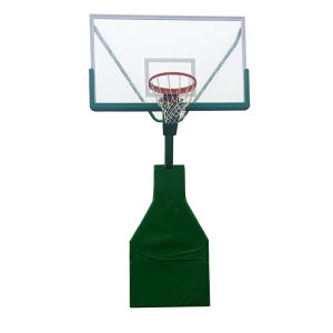 Basketball Equipment Basket Ball Hoop Stand for Competition pictures & photos