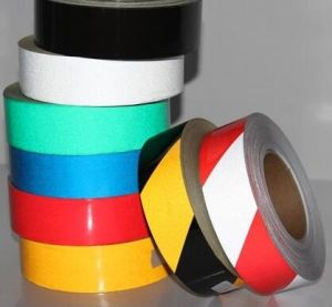 New Trendy Colorful Glass Beads Reflective Tapes pictures & photos