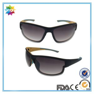 Hot Selling Sport Sun Glasses From Xiamen Sunglasses Factory