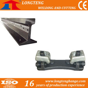 Messer Type Rail /Guide Rail for Oxy-Fuel and Plasma Cutting Machine pictures & photos
