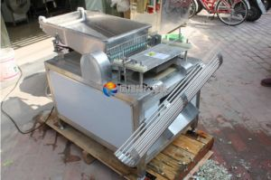 FT-206 Best Factory Price Quail Egg Shell Breaking Machine Quail Eggshell Peeling pictures & photos