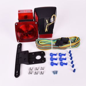 12V Deluxe Trailer Light Kit pictures & photos