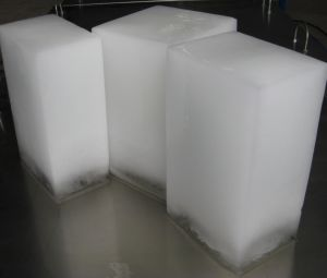 10t/Day Fishing Equipment Used Block Ice Maker for Sale pictures & photos