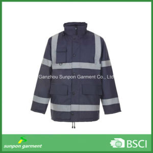 High Reflective Safety Jacket Workwear for Police, Workers pictures & photos