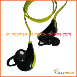 Super Mini Bluetooth Headset RoHS Bluetooth Headset Walkie Talkie with Bluetooth Headset pictures & photos