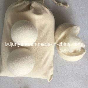 Felt Laundry Dryer Ball 100% Wool New Zealand pictures & photos