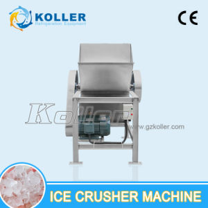 Bars Popular Ice Tubes/Cubes Crusher Machine pictures & photos