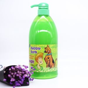 Natural Skin Protected Scooby-Doo Bubble Bath Body Wash pictures & photos