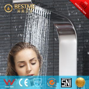 Cheap Price Waterfall Shower Set pictures & photos