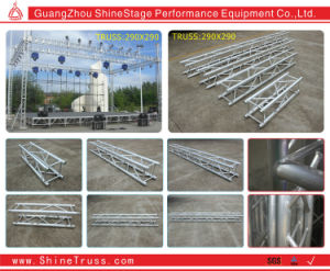 Truss System Stage Truss Lighting Aluminum Truss pictures & photos