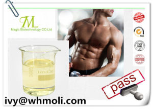 99% Purity No Side Effects Deca Durabolin Nandrolone Decanoate 250mg/Ml pictures & photos
