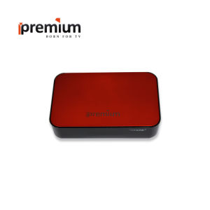 TV Online+ Plus Ipremium I9 Smart Android IPTV Set Top Box Ipremium pictures & photos