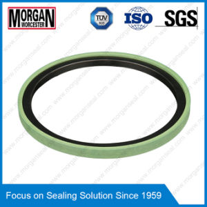 Omk-S/Ok Double Acting Composite Hydraulic Piston Rubber Seal pictures & photos