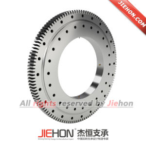 Spherical and Roller Slew Bearing Manufacturer pictures & photos