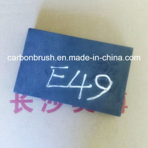 High Quality and High Pure Carbon Graphite Block for manufacturer carbon brush pictures & photos