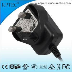 AC Adapter 9V/1A Standard Plug with Small Home Appliance Product pictures & photos