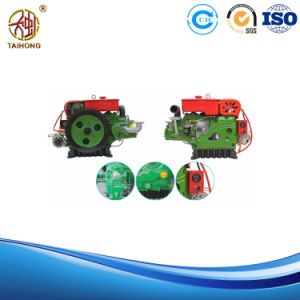 Ld Single Cylinder Diesel Engine for Farm pictures & photos