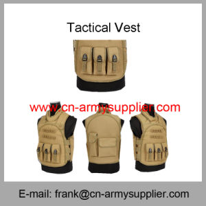 Tactical Vest-Camping Vest-Sports Vest-Body Armor-Outdoor Vest pictures & photos