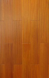 Natural Anti Abrasion Wood Parquet/Hardwood Flooring (MD-01) pictures & photos